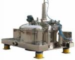 Bag centrifuge