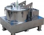 Clean centrifuge