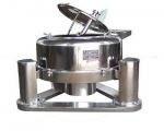 Direct centrifuge